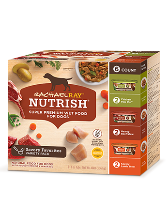 Savory Favorites Variety Pack