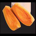 Pumpkin (Dried)