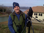 Dr. David Aborn, ornithologist