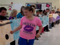 Students' video