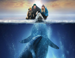 "Poster advertising film ""Big Miracle"""