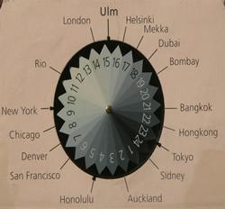 World Clocks