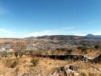 Zinapecuraro, Michoacan