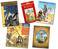 Don Quijote stories
