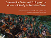 Status of the Monarch Butterfly