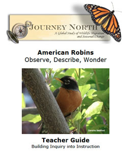 Inquiry Reference Guide