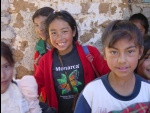 students in Mexico