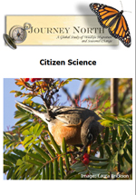 Citizen Science Booklet Cover
