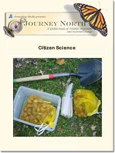 citizen science booklet
