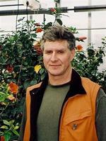 Bud Markhart