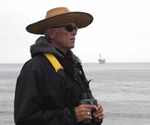 Michael H. Smith, Gray Whales Count