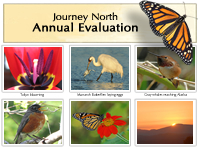 Journey North Evaluation
