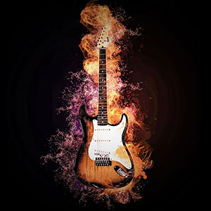 Explosive Rock - Royalty Free indie-rock Music