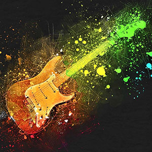 Rock It Up - Royalty Free indie-rock Music