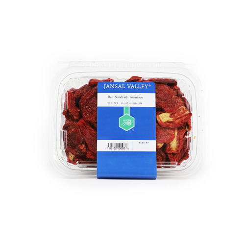 Red Sundried Tomatoes