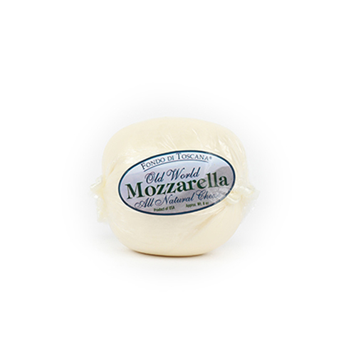 Old World Mozzarella