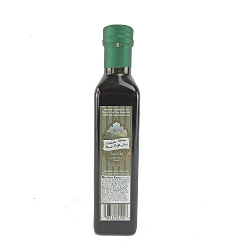 Authentic Italian Black Truffle Juice