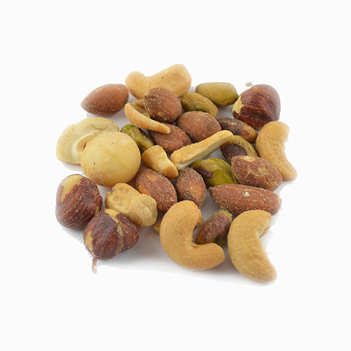 Roasted Salted Gourmet Mixed Nuts