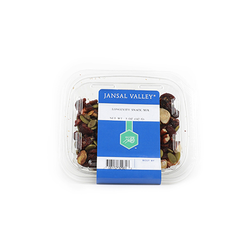 Longevity Snack Mix