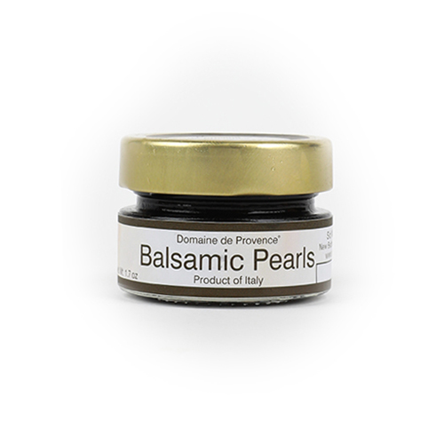 Balsamic Pearls