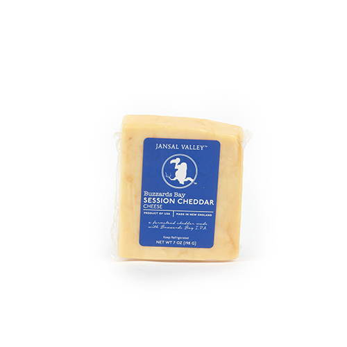 Buzzards Bay Session Cheddar