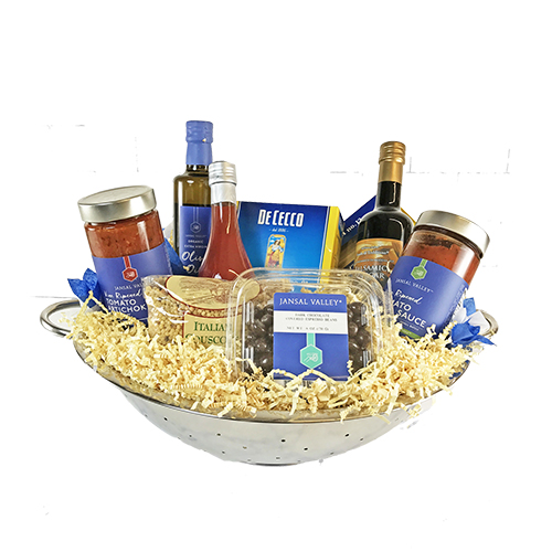 Pasta Party Gift Collection