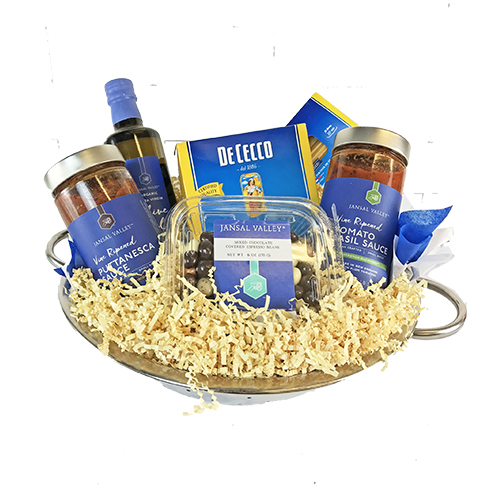 Pasta Night Gift Collection
