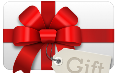 Gift Certificate Sale!