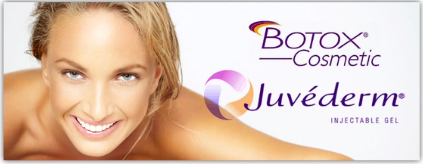 Bilderesultat for juvederm botox
