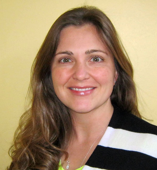 Olivia Schaefer, RN