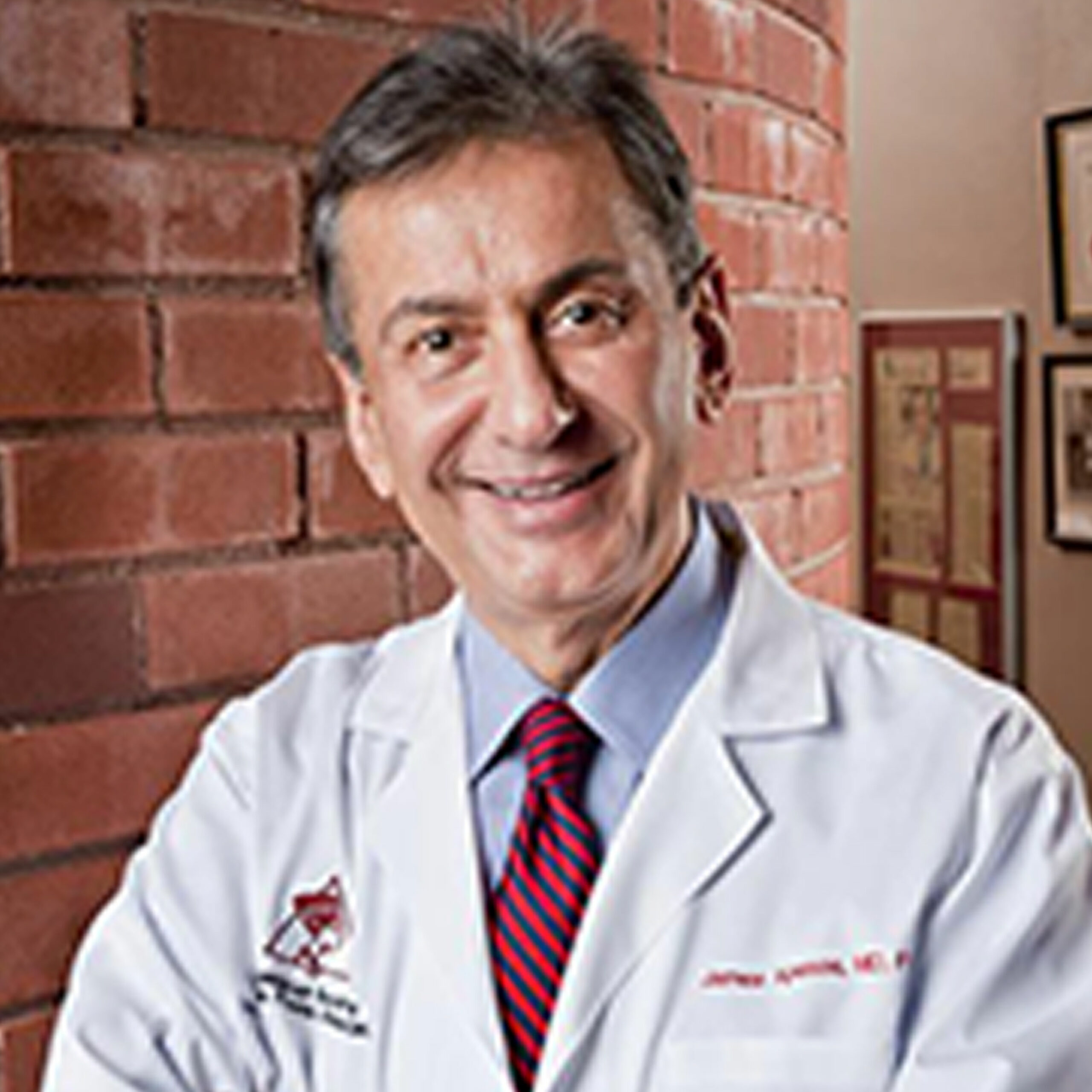 Dr. James Apesos, MD