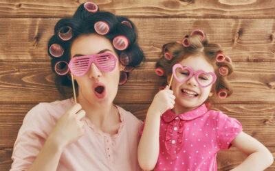 Free Skincare for Mom!