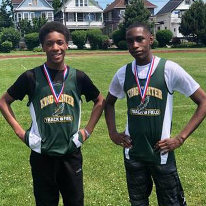 Athletics 01