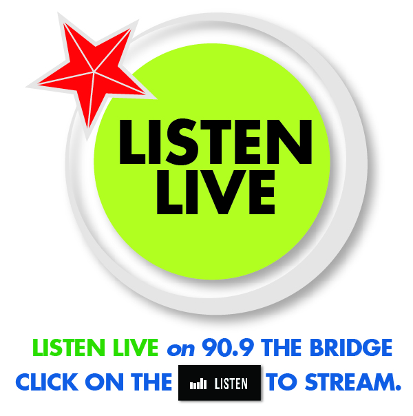 Listen Live to Bank of America Celebration at the Station