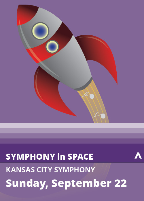 Symphony in Space