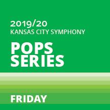 2019-2020 Friday Pops