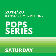 2019-2020 Saturday Pops