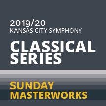 2019-2020 Sunday Masterworks