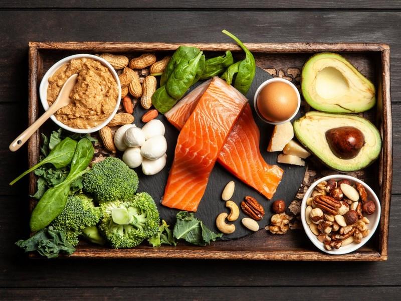 Foods To Eat On Keto Diet Reddit