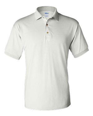 1614a41a G880 Gildan 5.6 oz. DryBlend 50 50 Jersey Polo > Polos