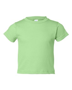 Rabbit Skins Toddler 5.5 oz. Short Sleeve T Shirt