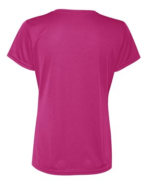 Augusta Sportswear Ladies Wicking T-shirt