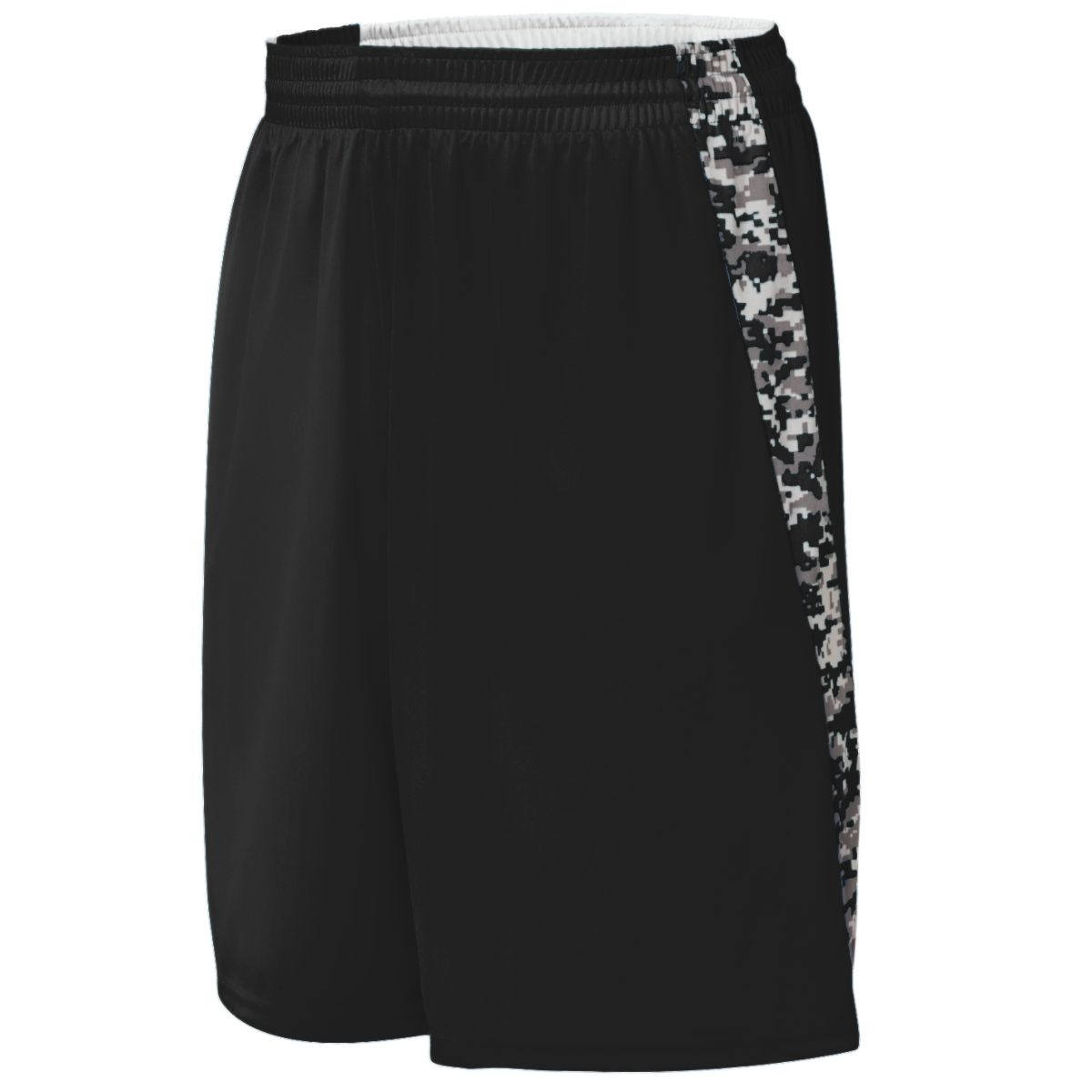 Augusta Sportswear Hook Shot Reversible Short