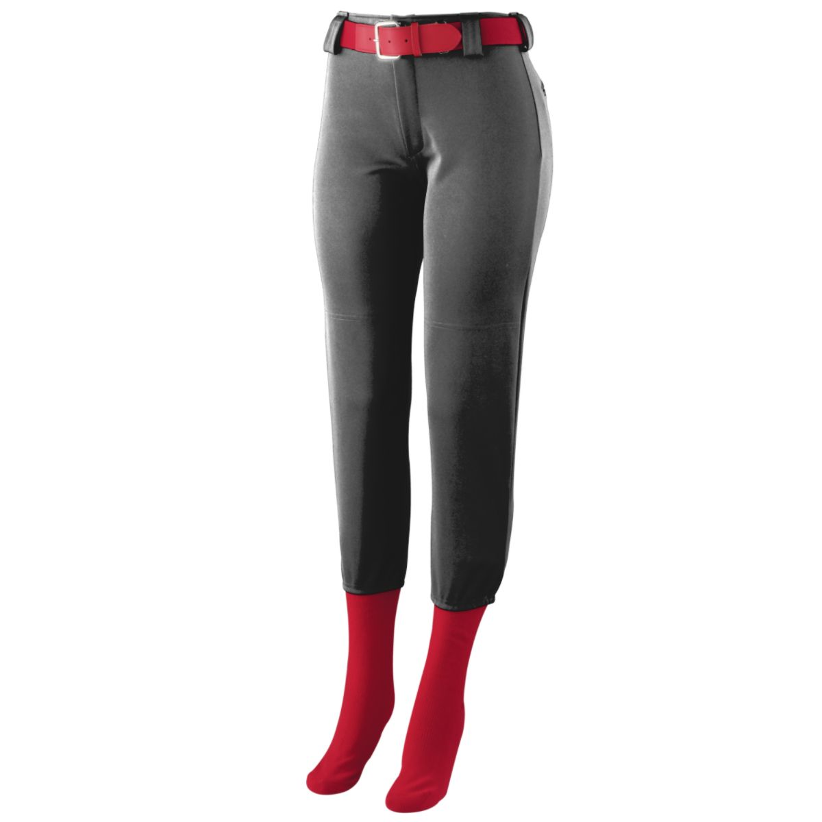 Augusta Sportswear Ladies Low Rise Homerun Pant
