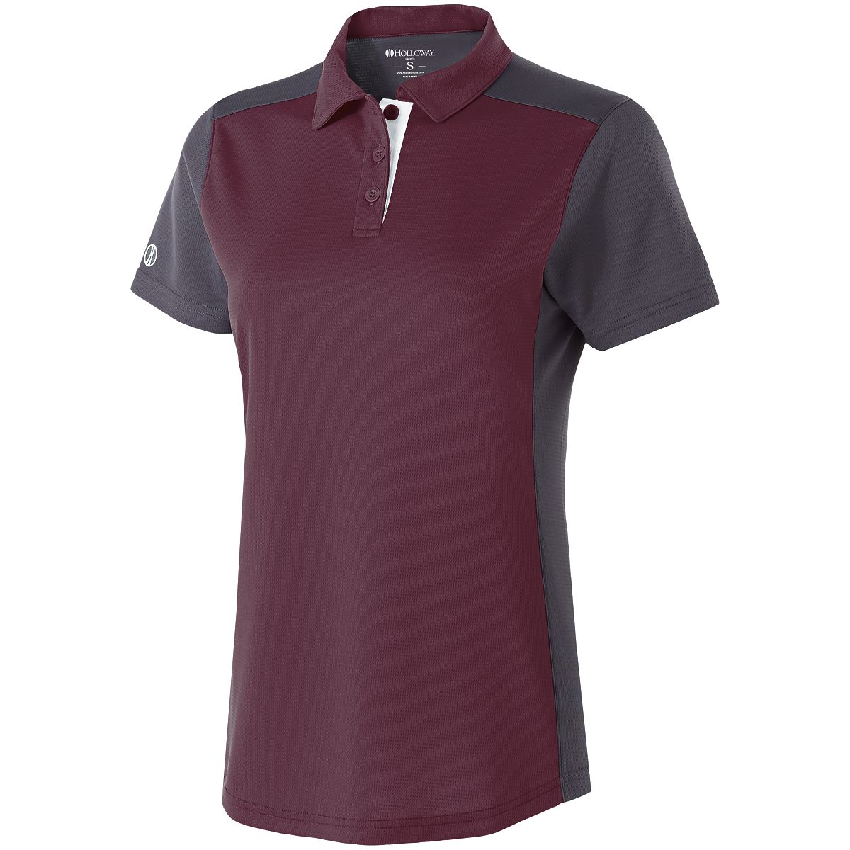 Holloway Ladies' Division Polo