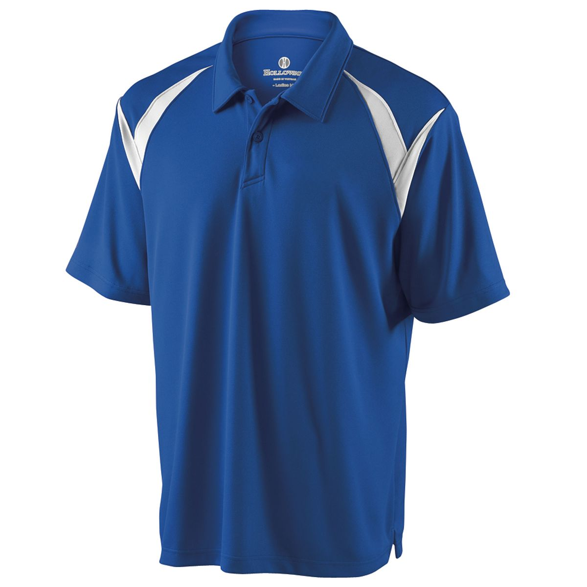 Holloway Laser Polo