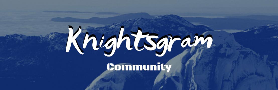 Knightsgram Support