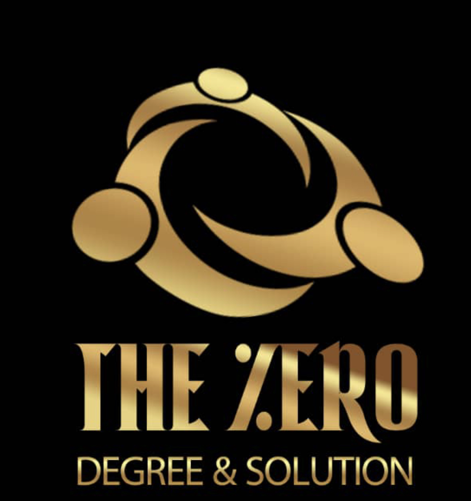 The Zero Degree and solutions Ltd