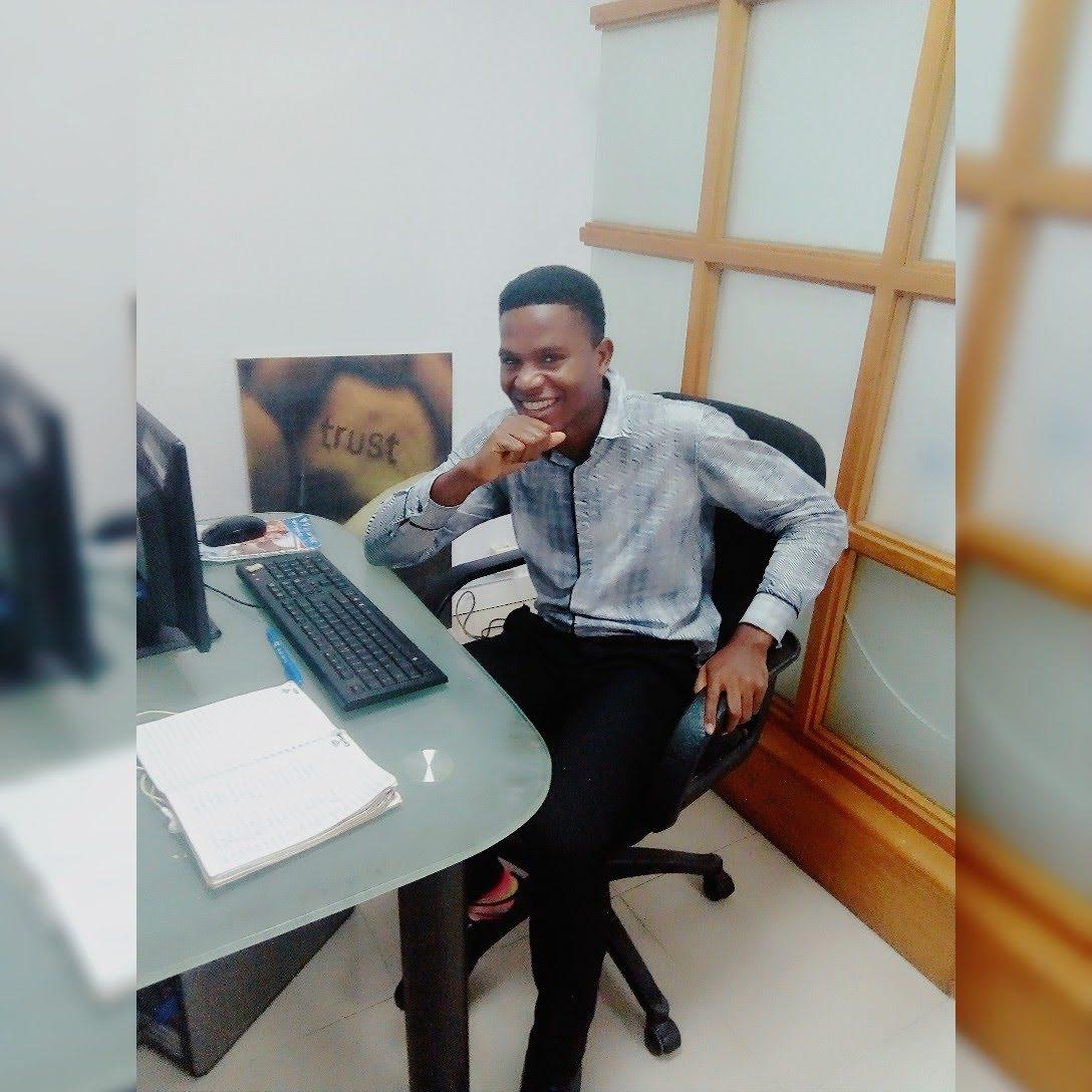 Jeremiah Ogochukwu
