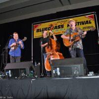 Seldom Scene at the 2016 Jekyll Island Bluegrass Festival - photo by Bill Warren
